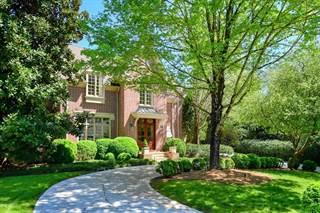 Single Family for sale in 4343 Town Commons Circle NE, Atlanta, GA, 30319