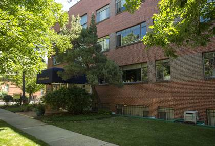 Apartment en renta en 86 Grant Street, Denver, CO, 80203