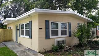 Single Family for sale in 1228 E Henry Street, Savannah, GA, 31404