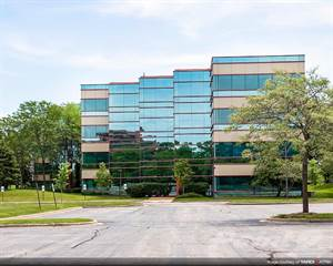 Office Space for rent in Lincolnshire Corporate Center - 333 Knightsbridge Pkwy - Suite 300, Lincolnshire, IL, 60069