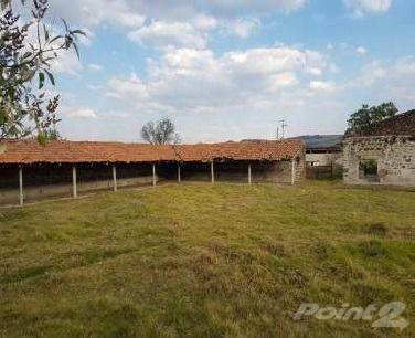 Residential Property for sale in Queretaro, Ranch for Sale in Downtown, Centro, Queretaro
