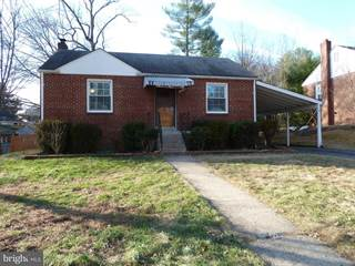 Single Family for sale in 10702 MALONE ST, Silver Spring, MD, 20902