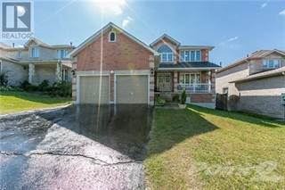 Single Family for sale in 20 EAGLESTONE LANE, Barrie, Ontario