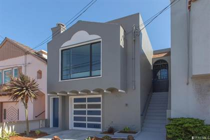 Residential Property for sale in 1621 Cayuga Avenue, San Francisco, CA, 94112