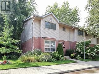 Condo for sale in 35 WATERMAN AVENUE , London, Ontario, N6C5T2