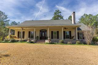 Single Family for sale in 1717 HWY 589, Purvis, MS, 39475