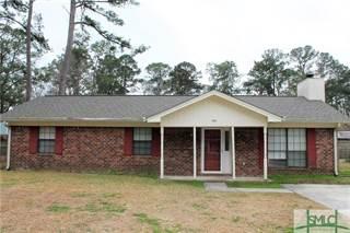 Single Family for sale in 406 Macdonald Street, Pooler, GA, 31322