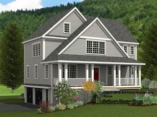 Single Family for sale in 19 Garrison Lane, Exeter, NH, 03833