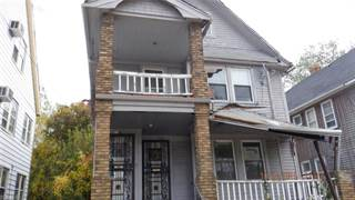 Multi-family Home for sale in 709 East 131st St, Cleveland, OH, 44108