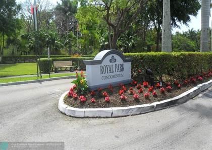Residential Property for sale in 110 Royal Park Dr 1C, Oakland Park, FL, 33309