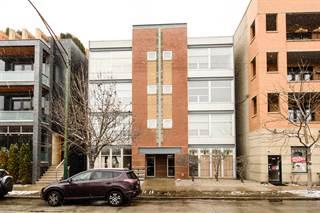 Condo for sale in 2708 North ASHLAND Avenue North 3, Chicago, IL, 60614