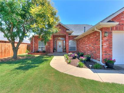 Residential Property for sale in 10616 SW 21st Street, Oklahoma City, OK, 73099
