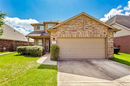 Residential for sale in 12527 Colony Hill Lane, Houston, TX, 77014
