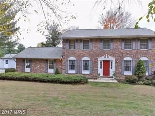 Single Family for sale in 2341 ELDERBERRY LN, Reisterstown, MD, 21136