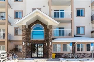Condo for sale in 245 Edwards Dr. SW, Edmonton, Alberta, T6X 1J9