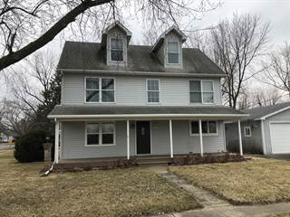 Single Family for sale in 901 Warren Street, Earlville, IL, 60518