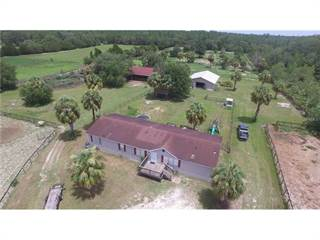 Residential Property for sale in 13491 120TH STREET, Dunnellon, FL, 34431