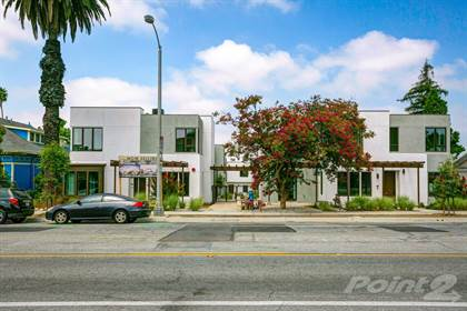 Multifamily for sale in 719 S Marengo Ave, Pasadena, CA, 91106