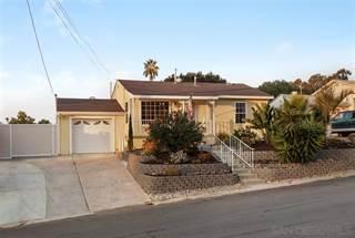 Single Family for sale in 7206 Annapolis Ave, La Mesa, CA, 91942