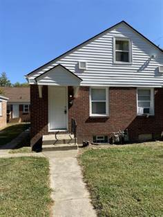 Residential Property for rent in 603 North Tibbs Avenue, Indianapolis, IN, 46222
