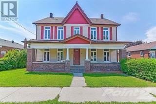 Single Family for sale in 48 LAUREL Avenue, Toronto, Ontario