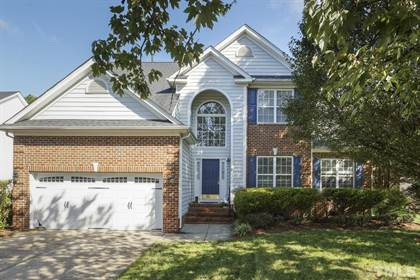 Residential Property for sale in 1016 Augustine Trail, Cary, NC, 27518