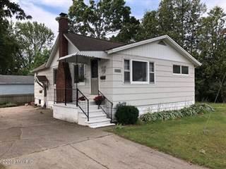 Single Family for sale in 1223 W Larch Avenue, Muskegon, MI, 49441