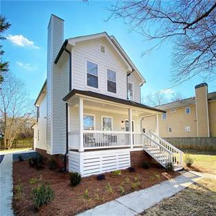 Residential for sale in 220 Tennessee Avenue SW, Atlanta, GA, 30315