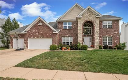 Residential for sale in 1235 Polo Lake Drive, Ellisville, MO, 63021