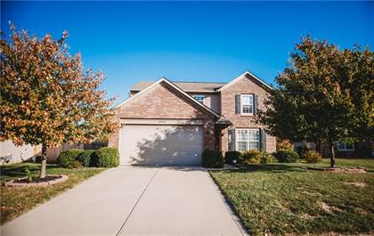 Residential Property for sale in 4204 Southport Trace Drive, Indianapolis, IN, 46237