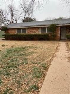 Residential Property for rent in 2041 River Oaks Circle, Abilene, TX, 79605