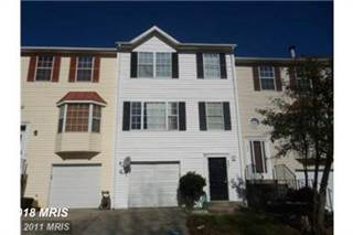 Townhouse for sale in 557 MOUNT LUBENTIA CT W, Upper Marlboro, MD, 20774