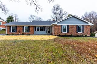 Single Family for sale in 46 Brook Mill Lane, Chesterfield, MO, 63017