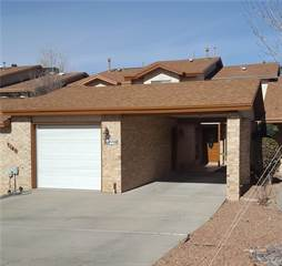 Single Family for sale in 7149 Western Skies Drive D, El Paso, TX, 79912