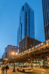 Condo for sale in 60 East Monroe Street 4303, Chicago, IL, 60603