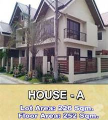 Residential Property for rent in Buenos Aires cor Sao Paolo, BF International, Paranaque City, Philippines, Paranaque City, Metro Manila