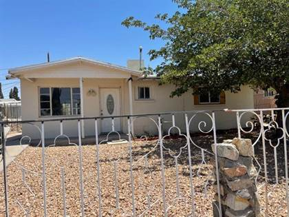 Residential Property for sale in 7931 SAN PAULO Drive, El Paso, TX, 79915