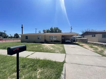 Residential Property for sale in 9540 Kilmaltie Drive, El Paso, TX, 79925