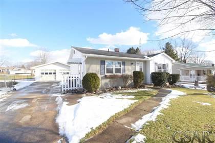 Residential Property for sale in 235 Leaver, Vernon, MI, 48476