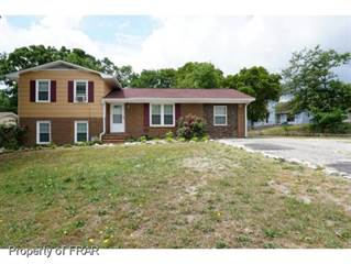 Single Family for sale in 6727 INTERBAN DR, Fayetteville, NC, 28314