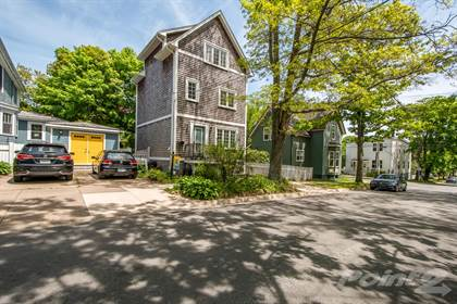 Residential Property for sale in 1779 Chestnut Street, Halifax, Nova Scotia, B3H 2T7