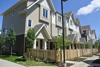 Condo for sale in 13003 132 AV NW, Edmonton, Alberta