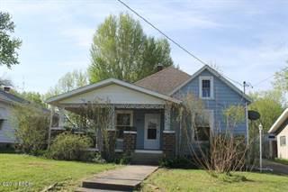Single Family for sale in 2121 Clay Street, Murphysboro, IL, 62966