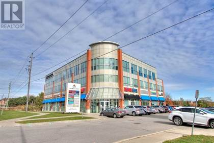 Office Space for rent in 11685 YONGE ST A202, Richmond Hill, Ontario, L4E0K7