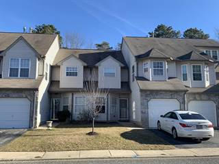 Townhouse for sale in 2202 Grassy Hollow Drive, Toms River, NJ, 08755