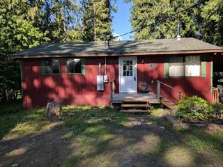 Single Family for sale in 1745 Camp Bay Rd, Sagle, ID, 83860