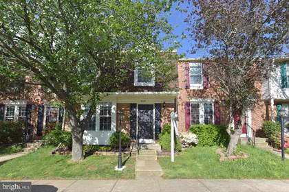 Residential Property for sale in 6008 SWEET PEA COURT, Alexandria, VA, 22310