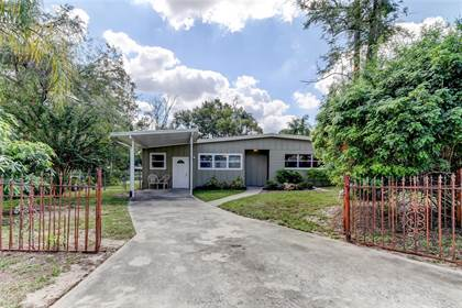Residential Property for sale in 2126 W HIAWATHA STREET, Tampa, FL, 33604
