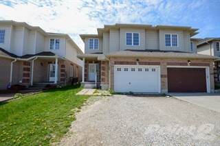 Residential Property for rent in 155 WINDALE CRESCENT, Kitchener, Ontario