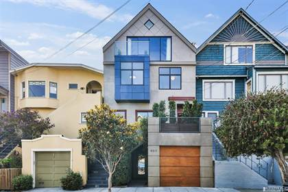 Residential Property for sale in 680 Douglass Street, San Francisco, CA, 94114